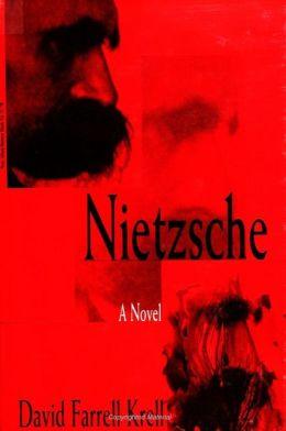 Nietzsche: A Novel (SUNY Series in Contemporary Continental Philosophy)