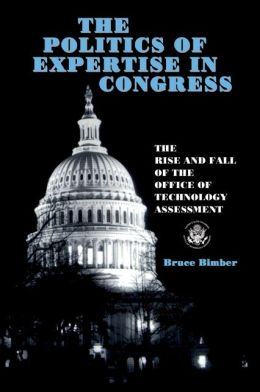 Politics Of Expertise In Congress, The