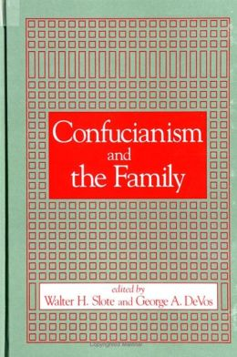 Confucianism and the Family