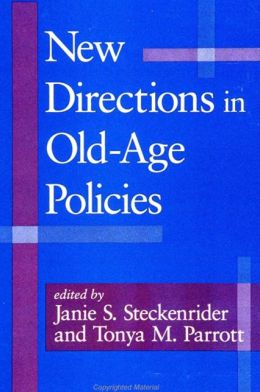 New Directions in Old-Age Politics