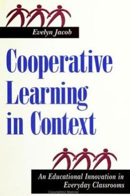 Cooperative Learning in Context: An Educational Innovation in Everyday Classrooms