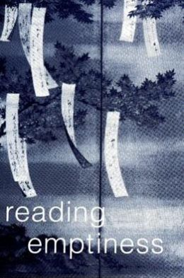 Reading Emptiness: Buddhism and Literature