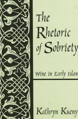 The Rhetoric of Sobriety