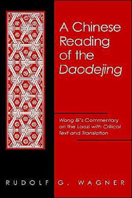 Chinese Reading Of The Daodejing, A