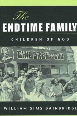 The Endtime Family: Children of God