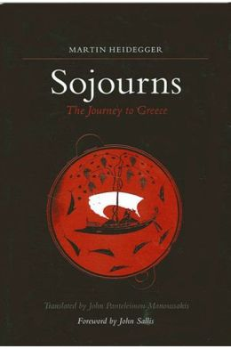 Sojourns: The Journey to Greece