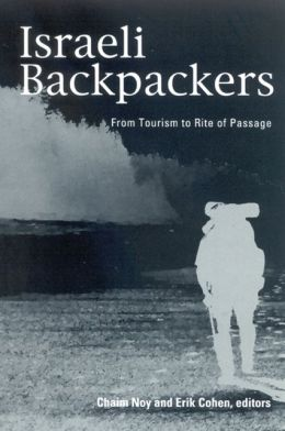 Israeli Backpackers