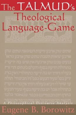 Talmud's Theological Language-Game
