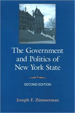 Government and Politics of New York State