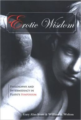 Erotic Wisdom: Philosophy and Intermediacy in Plato's Symposium