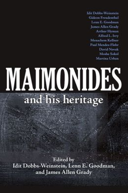 Maimonides and His Heritage