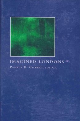 Imagined Londons