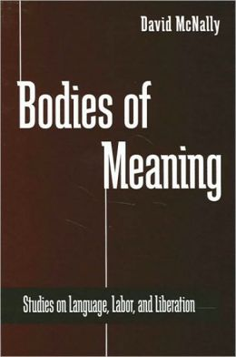 Bodies of Meaning
