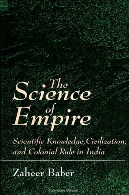 Science of Empire, The