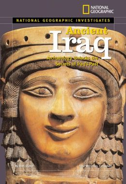National Geographic Investigates: Ancient Iraq