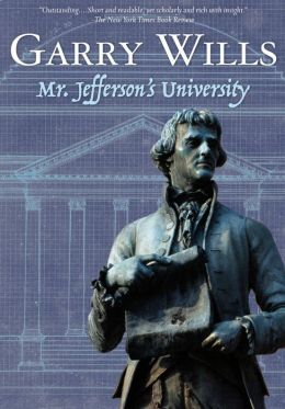 Mr. Jefferson's University