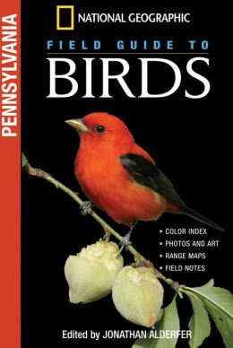National Geographic Field Guide to Birds: Pennsylvania