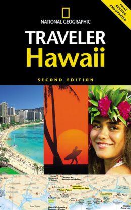 National Geographic Traveler: Hawaii