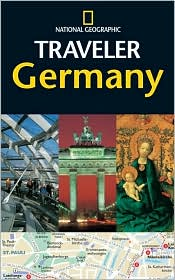 The National Geographic Traveler Germany