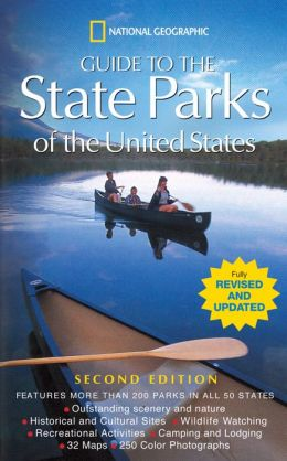 The State Parks of the United States