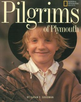 Pilgrims of Plymouth