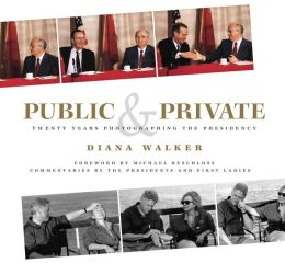 Public and Private: Twenty Years Photographing the White House