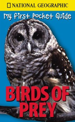 Birds of Prey (National Geographic Series)