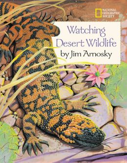 Watching Desert Wildlife