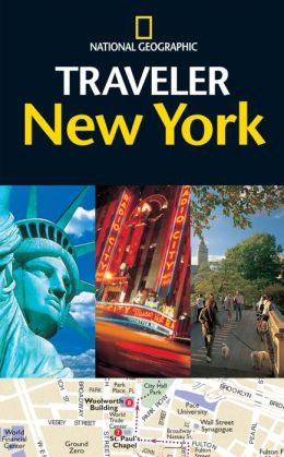 The National Geographic Traveler: New York
