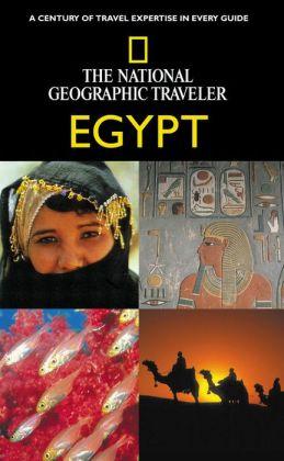 The National Geographic Traveler Egypt