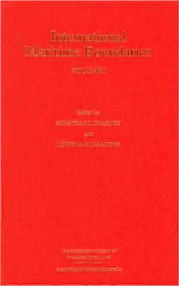 International Maritime Boundaries - 2 Volumes