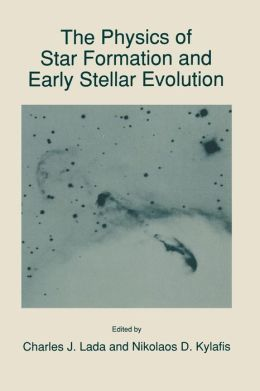 The Physics of Star Formation and Early Stellar Evolution
