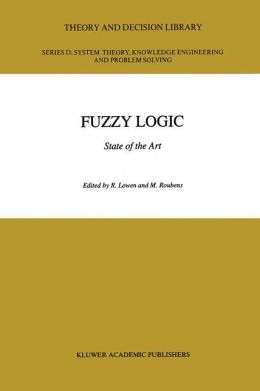 Fuzzy Logic: State of the Art