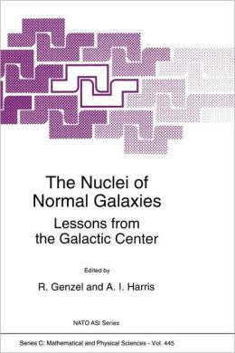 The Nuclei of Normal Galaxies: Lessons from the Galactic Center