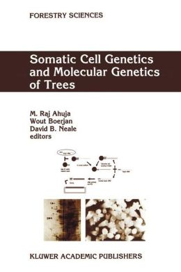 Somatic Cell Genetics and Molecular Genetics of Trees
