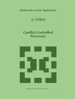 Conflict-Controlled Processes