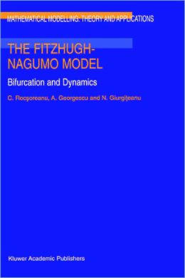 The FitzHugh-Nagumo Model: Bifurcation and Dynamics