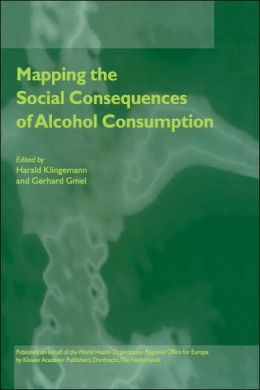 Mapping the Social Consequences of Alcohol Consumption