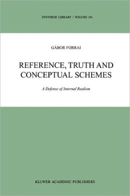 Reference, Truth and Conceptual Schemes: A Defense of Internal Realism