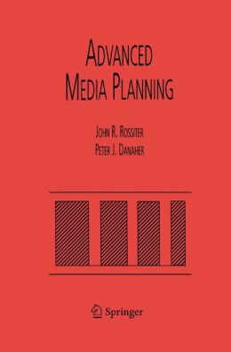 Advanced Media Planning