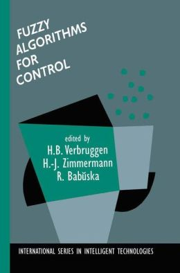 Fuzzy Algorithms for Control