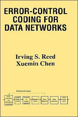 Error-Control Coding for Data Networks