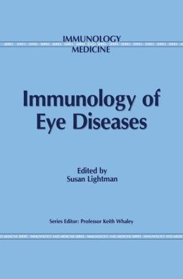Immunology of Eye Diseases