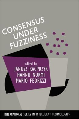 Consensus Under Fuzziness