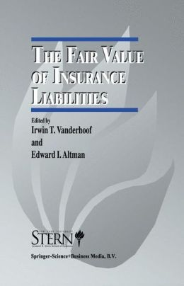 The Fair Value of Insurance Liabilities