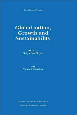 Globalization, Growth and Sustainability