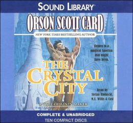The Crystal City (Alvin Maker Series #6)