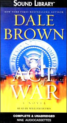 Act of War (Jason Richter Series #1)
