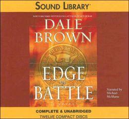 Edge of Battle (Jason Richter Series #2)