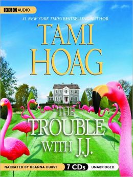 The Trouble with J. J.: Hennessy Series, Book 1